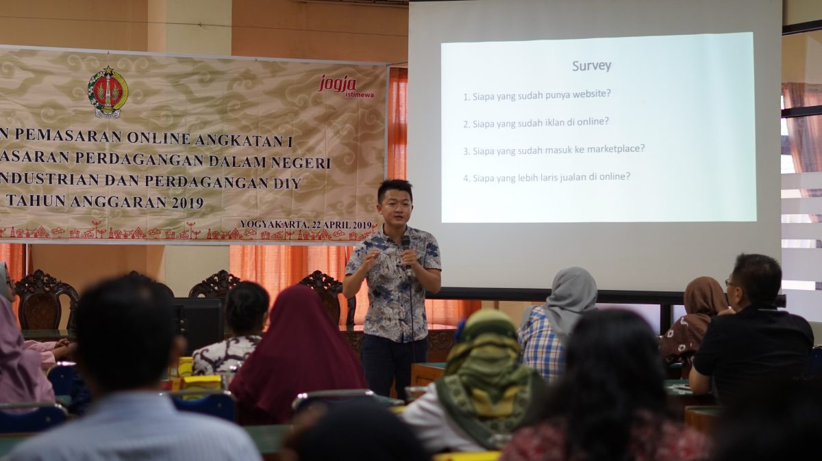 digital marketing strategy, digital marketing course, digital marketing artinya, digital marketing apa, digital marketing di indonesia, digital marketing di bandung, digital marketing dasar, digital marketing dan contohnya, digital marketing education, digital marketing ecommerce, disperindag diy, dinas perindustrian dan perdagangan jogja, revolusi industri 4.0,