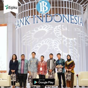 bank indonesia, audiensi, bi, titipku, audiensi bank indonesia dan titipku, titipku dan bank indonesia,